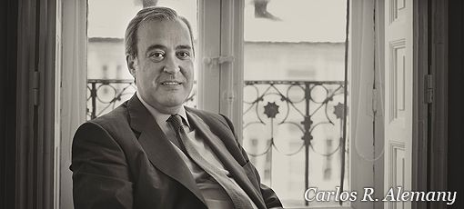 Carlos Alemany