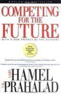 Portada libro Competing for the Future