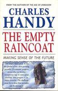 Portada libro The Empty Raincoat
