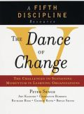 Portada libro The Dance of Change (La Danza del Cambio)