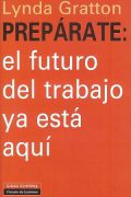 Portada libro Prepare Yourself. The future of work is here.