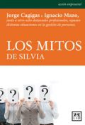 Portada libro Los mitos de Silvia